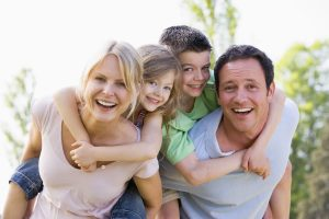 reno-chiropractor-happy-family-first